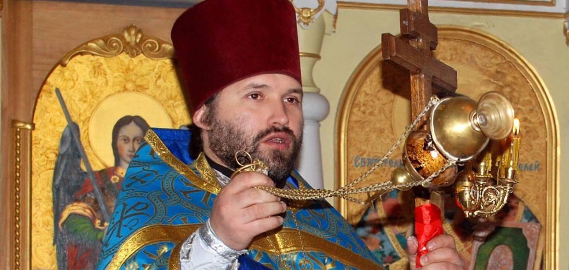 Священик ПЦУ поділився криком душі напередодні Великодня