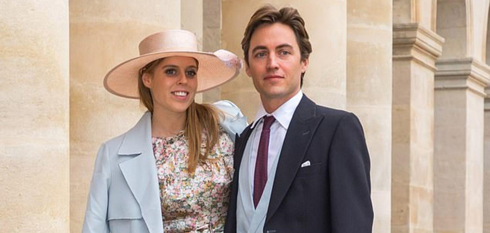 Принцеса Беатрис отменила свадьбу: из-за чего