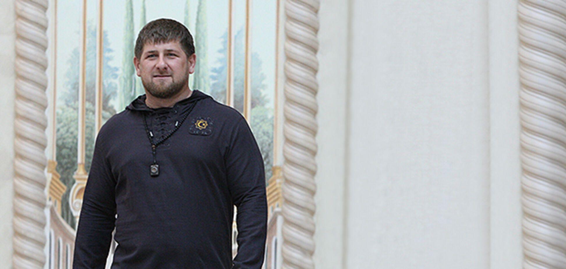 Кадыров поставил Кремлю ультиматум