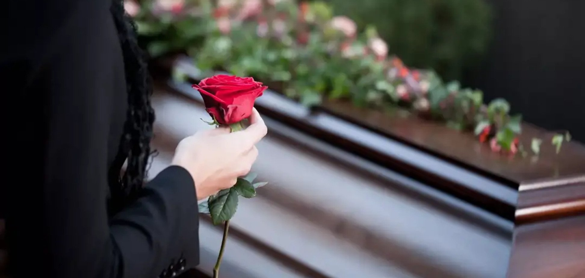 Куда обращаться в Днепре, если умер человек: порядок действий