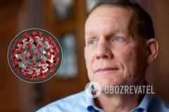 В чем обвиняют 'создателя коронавируса' Чарльза Либера и кто он такой: все, что нужно знать