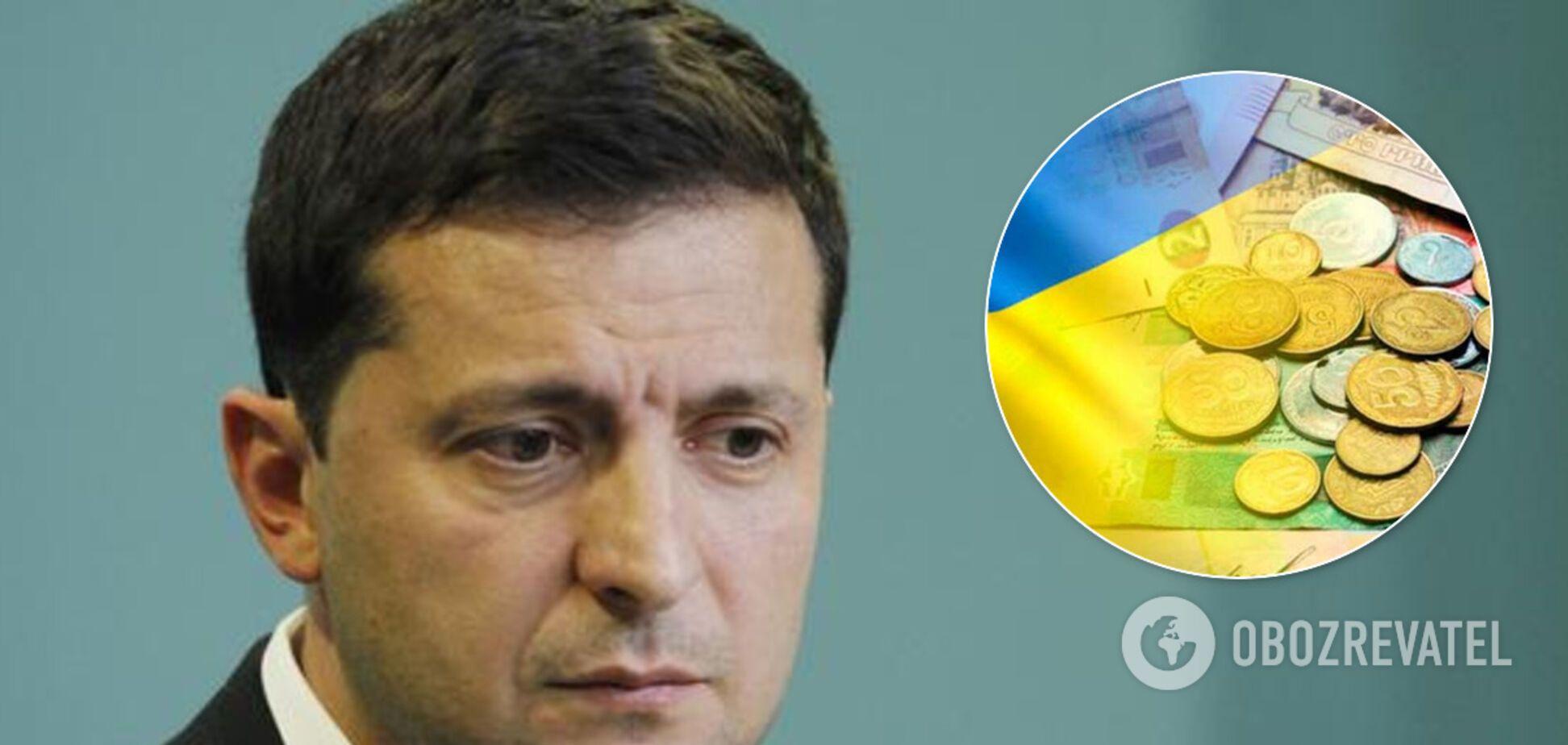 Влада Зеленського не має стратегії та веде Україну до глибокої багаторічної кризи — Білецький
