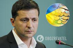 Власть Зеленского не имеет стратегии и ведет Украину к глубокому многолетнему кризису — Белецкий