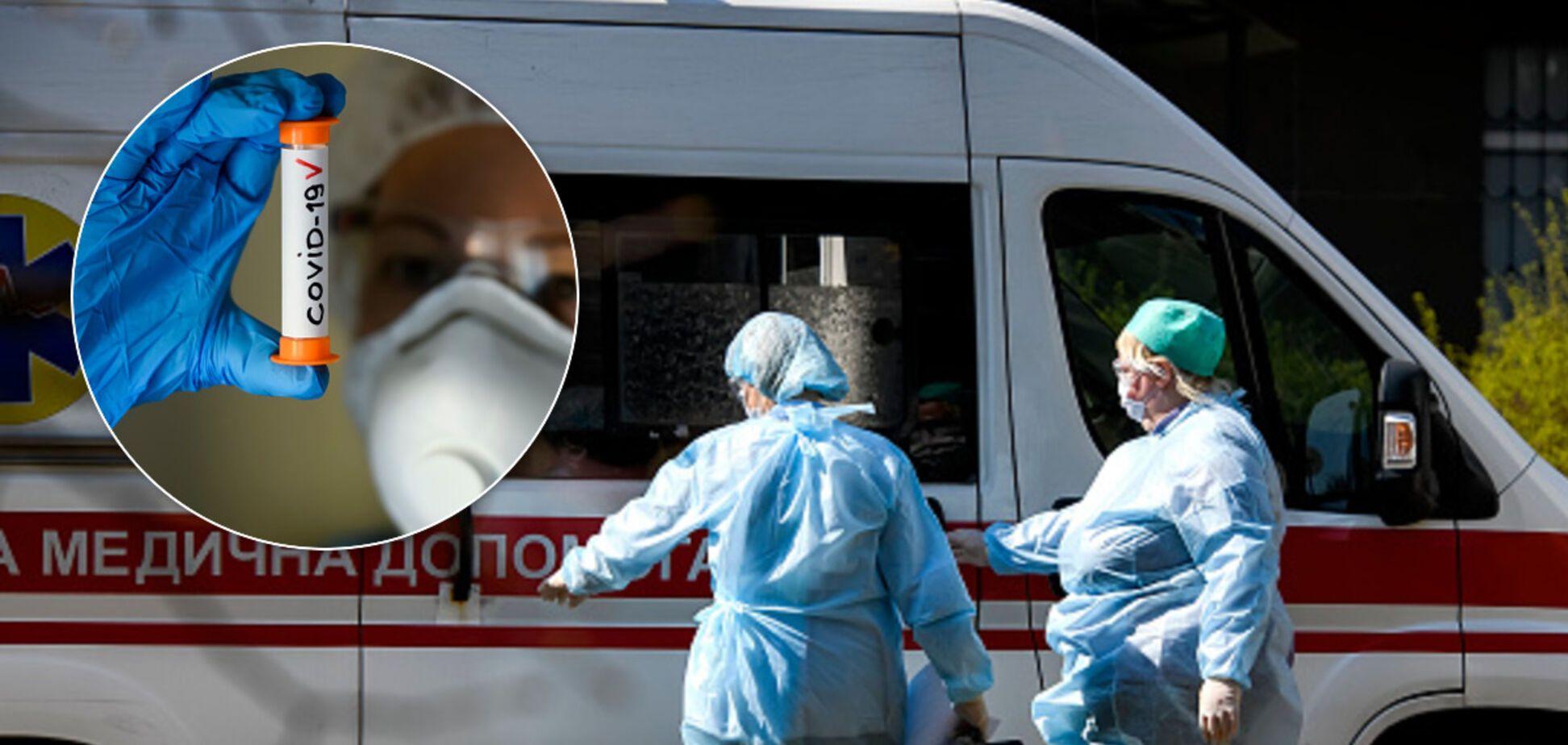 Коли в Україні буде пік коронавірусу: вчені вирахували дату