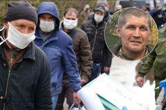 З полону 'Л/ДНР' повернувся один із 'заблукалих' бійців ЗСУ: що про нього відомо