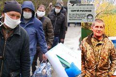 Розвідник, 'Стахановець' і воїн, який заблукав: кого 'Л/ДНР' повернули Україні під час обміну