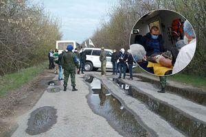 Підривник Геращенка й отруйник Міхомайдану: кого Україна віддала терористам