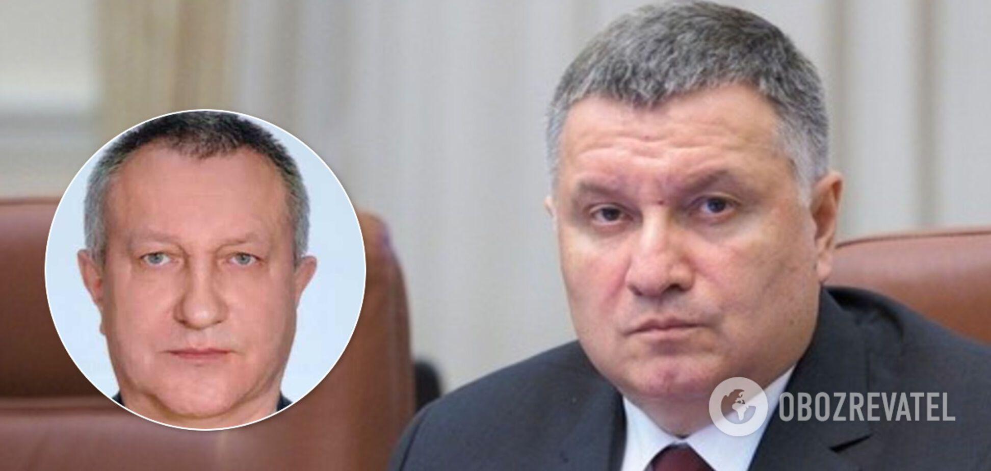 Генерал СБУ Шайтанов планировал убийство Авакова – Гордон