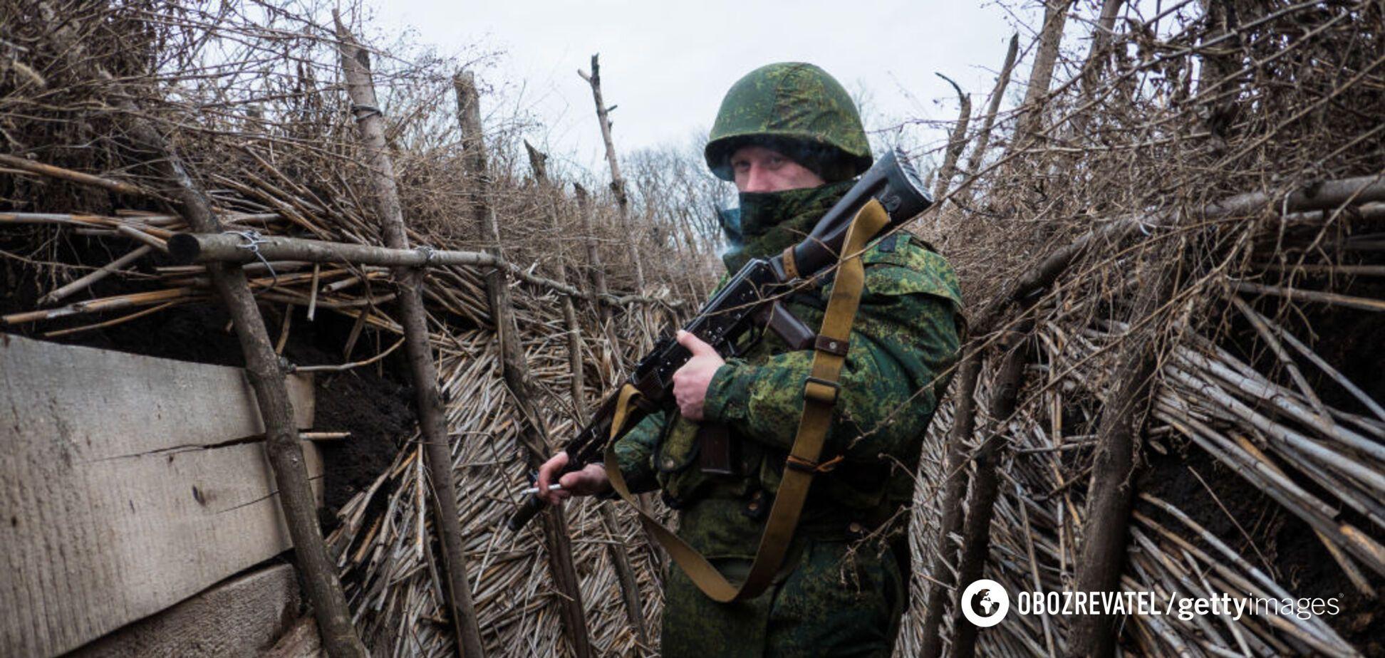 Відбулися криваві бої: найманці Путіна підозріло змінили тактику на Донбасі