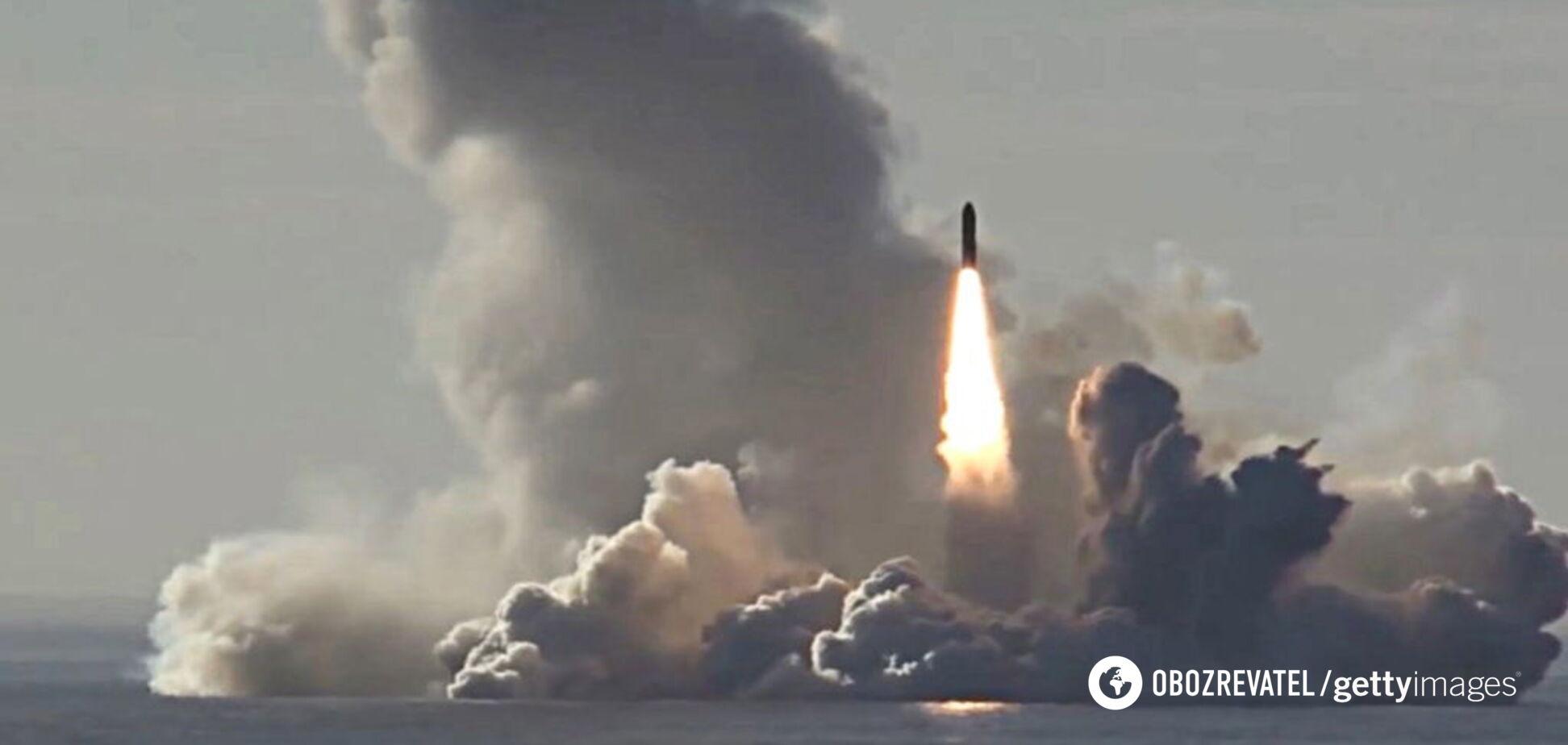 США подловили Россию на подготовке ядерного оружия
