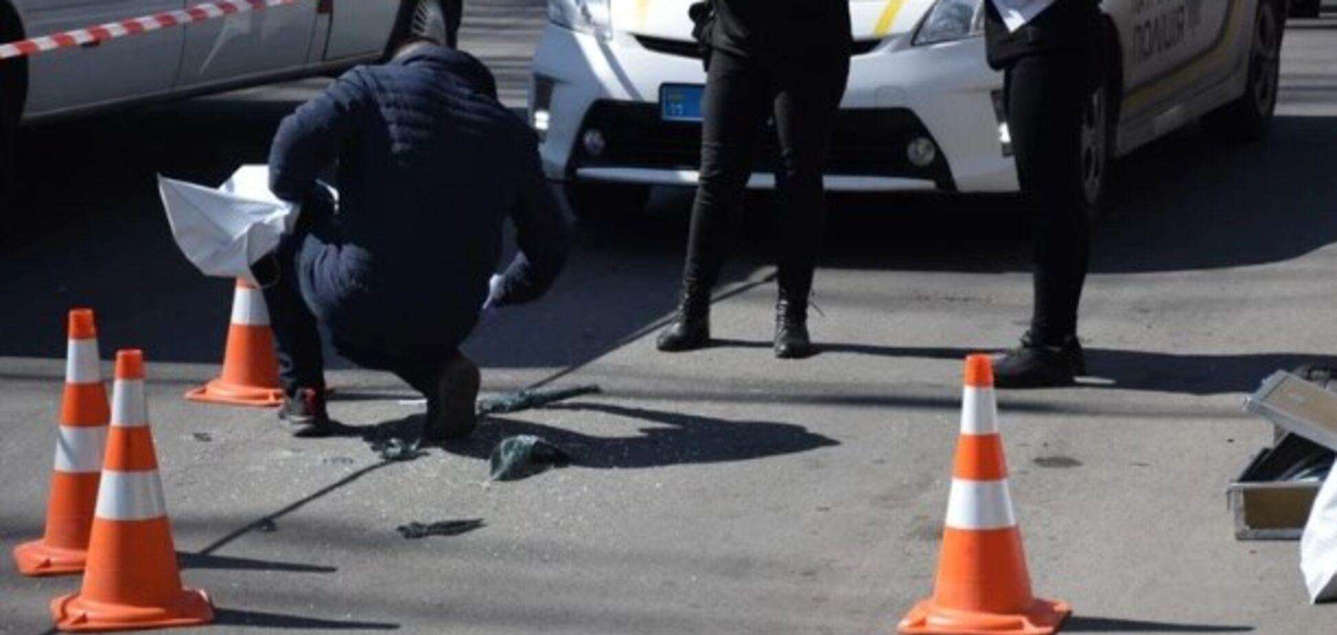 Забрали 2 млн: у Миколаєві серед білого дня напали на бізнесмена