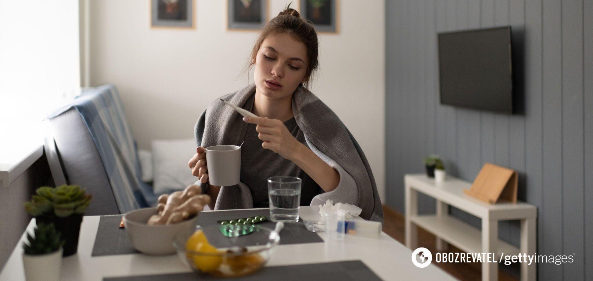 Які 'антивірусні' продукти виявилися просто міфом: огляд від дієтологині