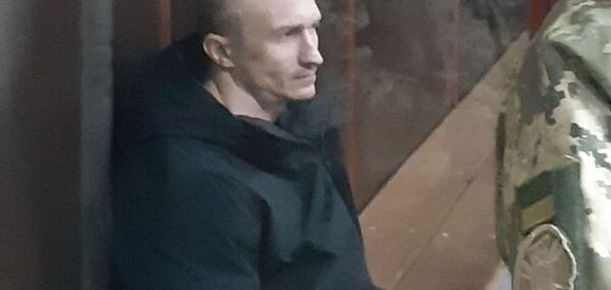 Подозревают в расстреле Майдана: экс-бойца 'Омеги' отпустили из зала суда