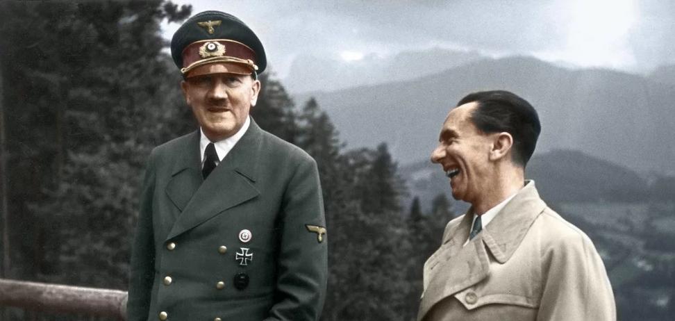 Опубликован уникальный документ времен СССР о смерти Гитлера