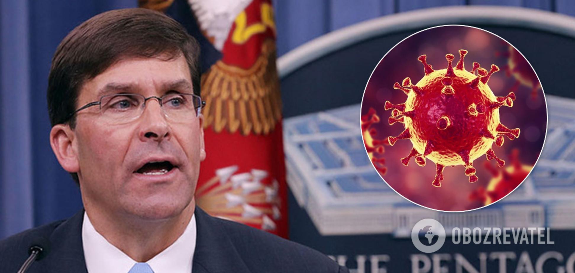 США заявили, что Китай скрывает правду о коронавирусе