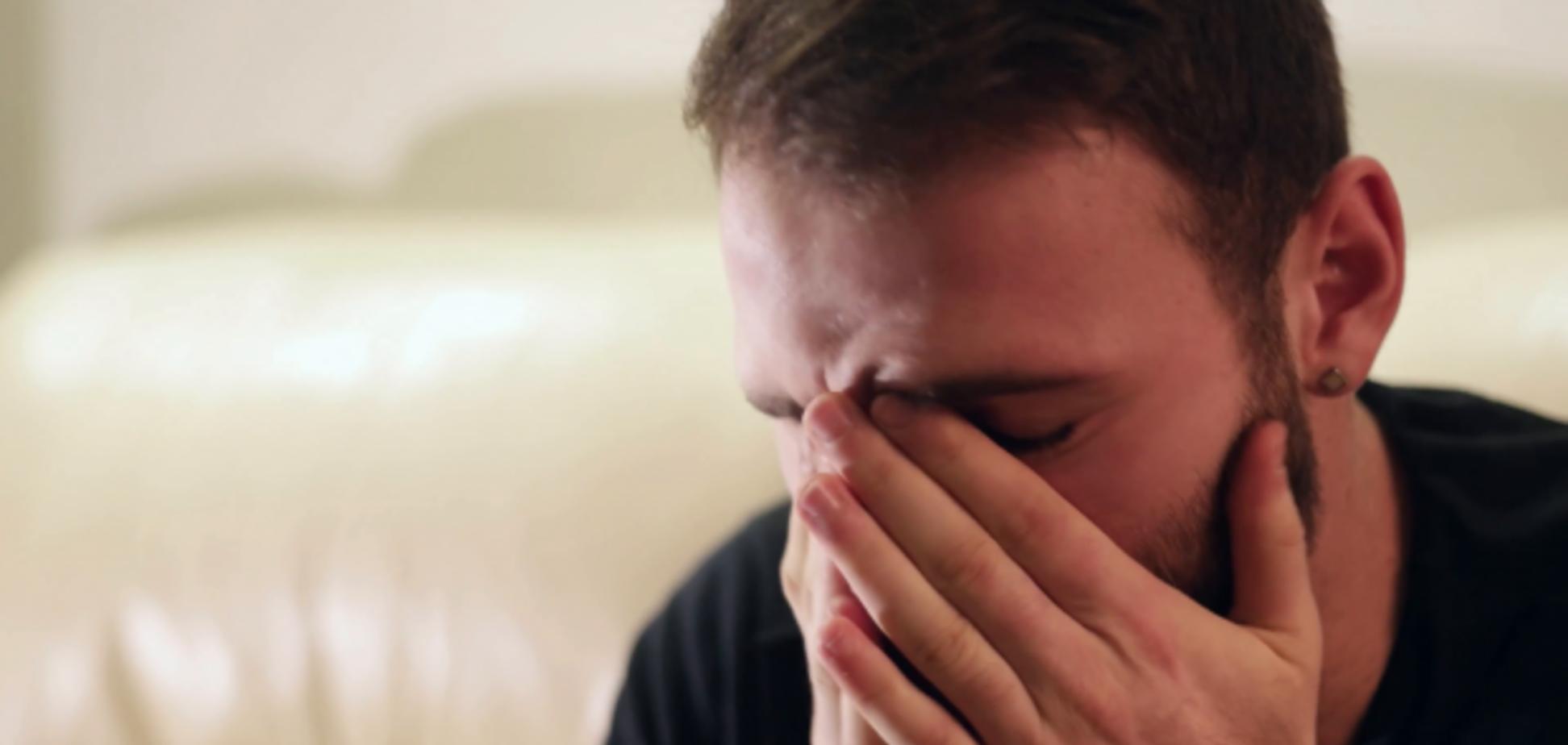 Семейные ссоры как причина развития эректильной дисфункции