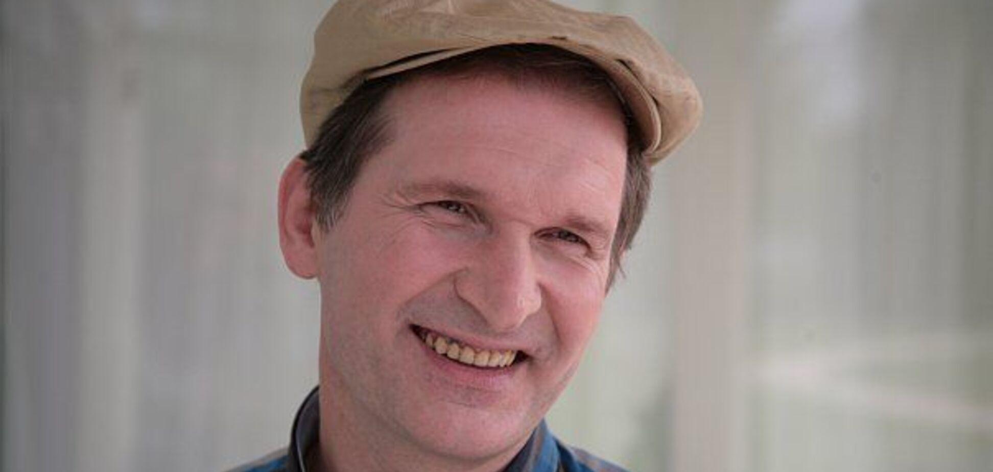 'Крымнашист' Добронравов получил орден от Путина: за какие заслуги