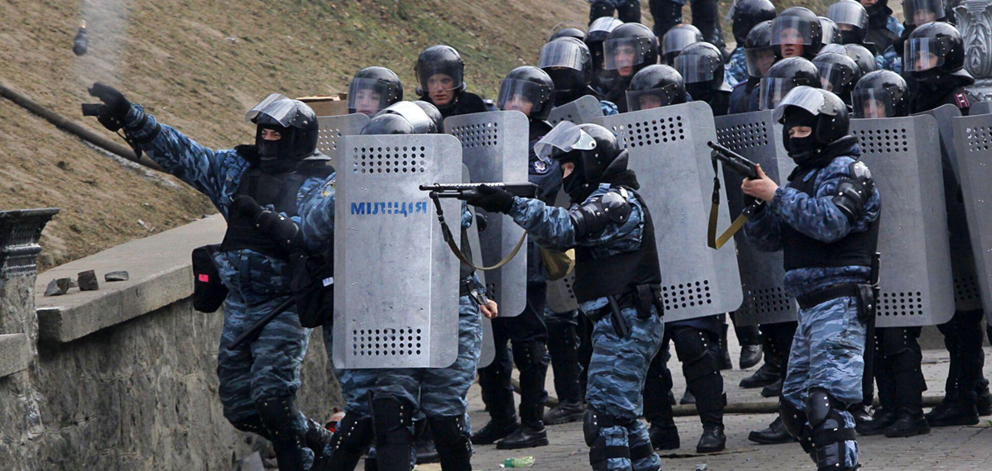 Злочини проти Майдану: суд арештував ексзаступника голови СБУ