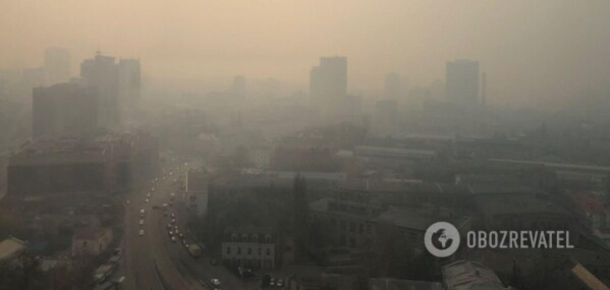 Екологиня потужно звернулася до влади через пожежі в Україні