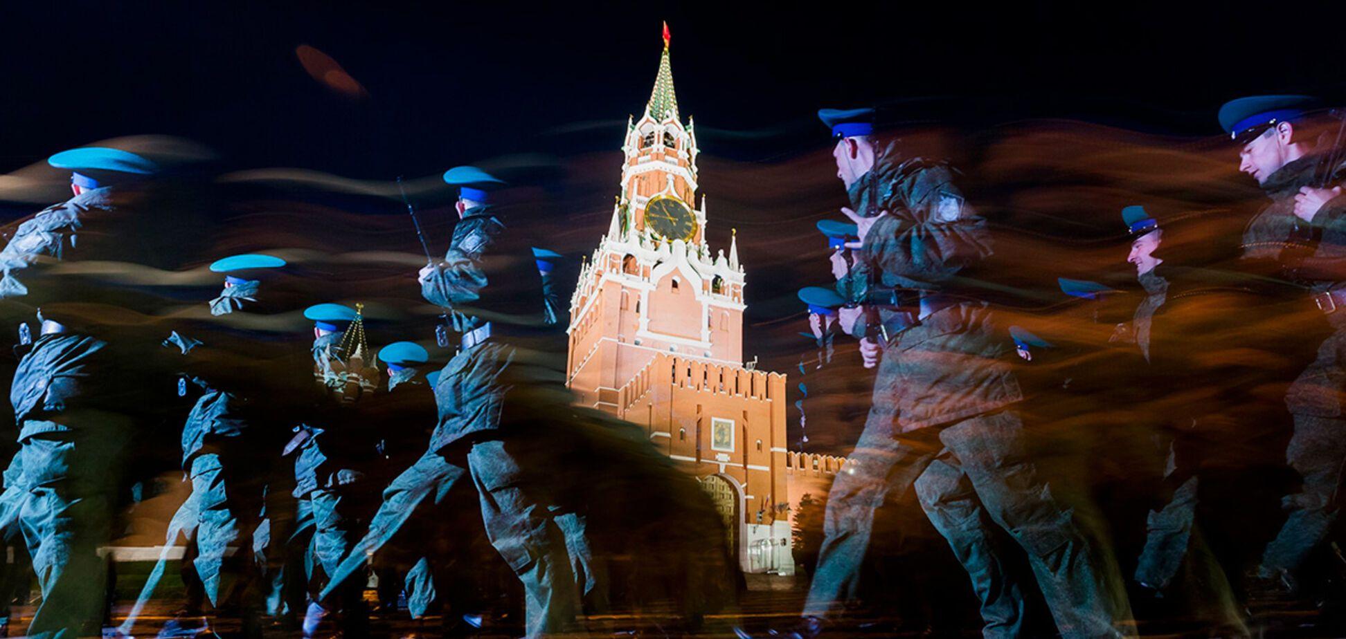 После кризиса Кремль будет метаться, как ощипанная курица. Хорошего в этом мало