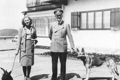 Зради і спроби самогубства: яким був фатальний шлюб Гітлера і Єви Браун