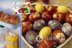 Как надолго сохранить в холодильнике крашенные яйца: врач дала дельные советы