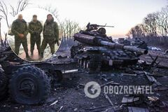 В Одесі зловили колишнього терориста 'ДНР'. Фото