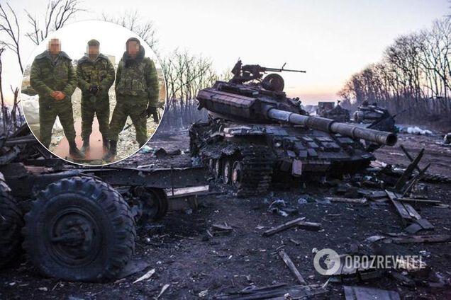 В Одессе поймали бывшего террориста 'ДНР'. Фото