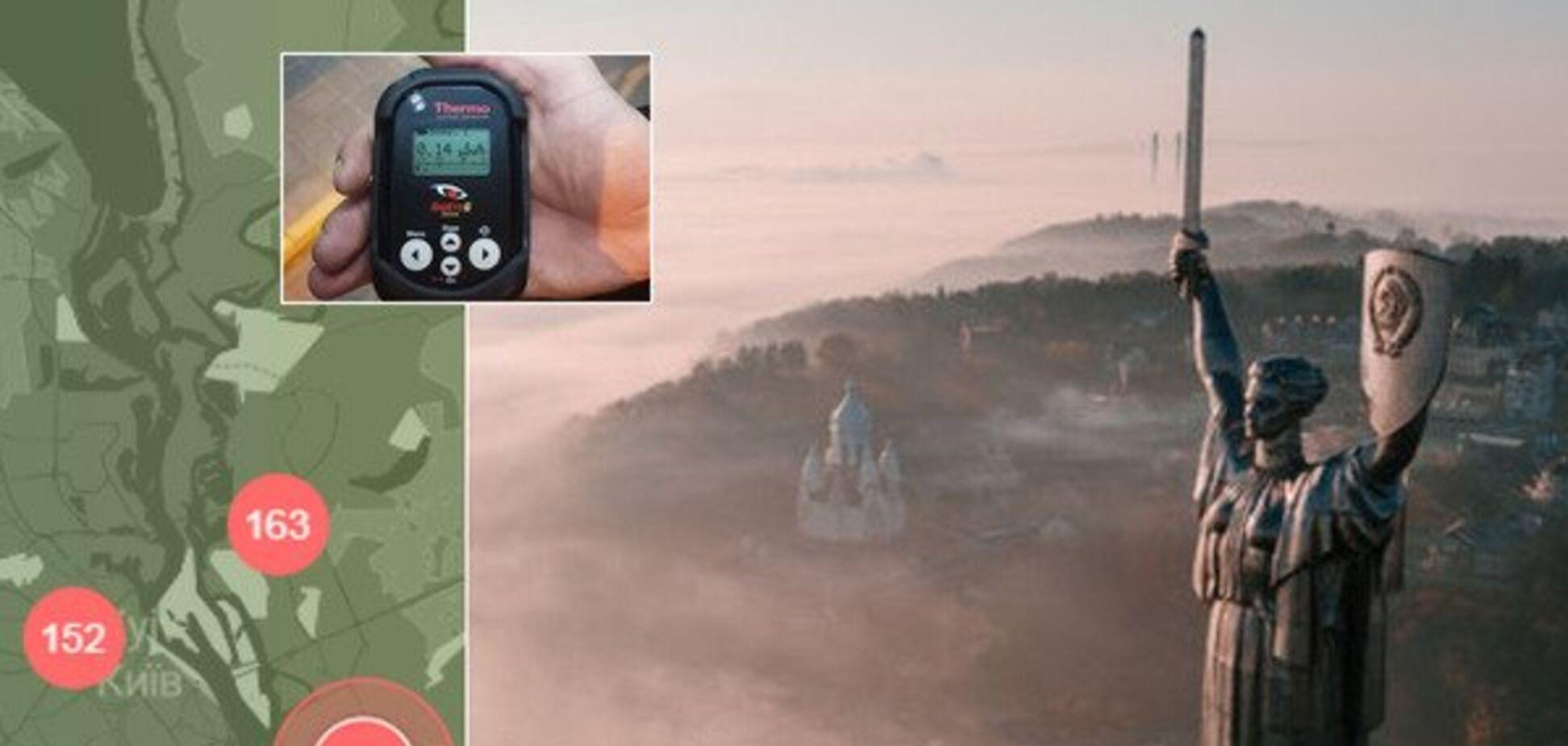 Киев окутали жуткие облака дыма и пыли: названы следующие области-'жертвы'