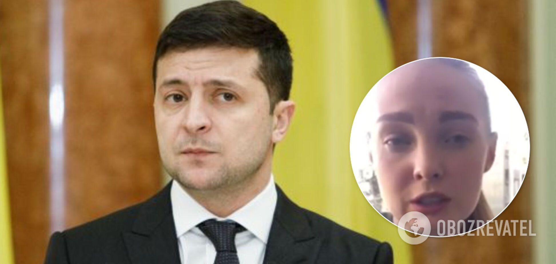 Застрявшие в Ираке украинцы обратились к Зеленскому. Видео