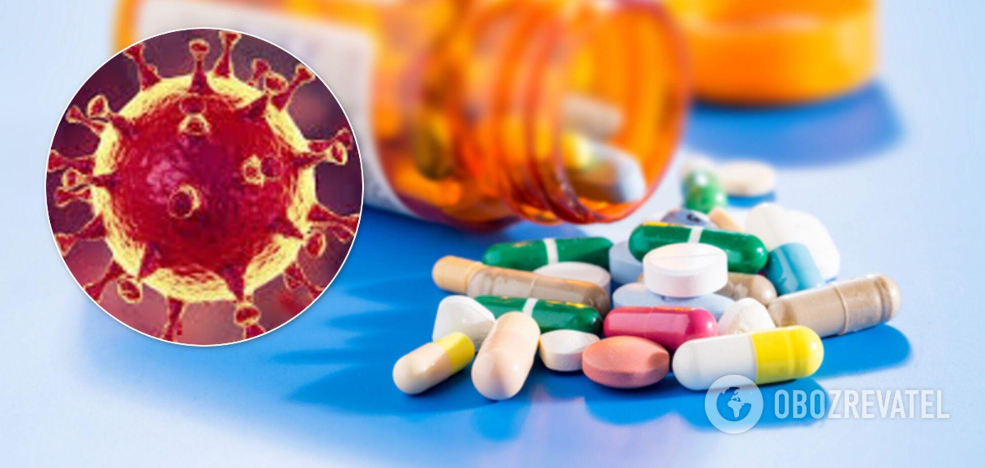 В США нашли эффективное новое лекарство против COVID-19