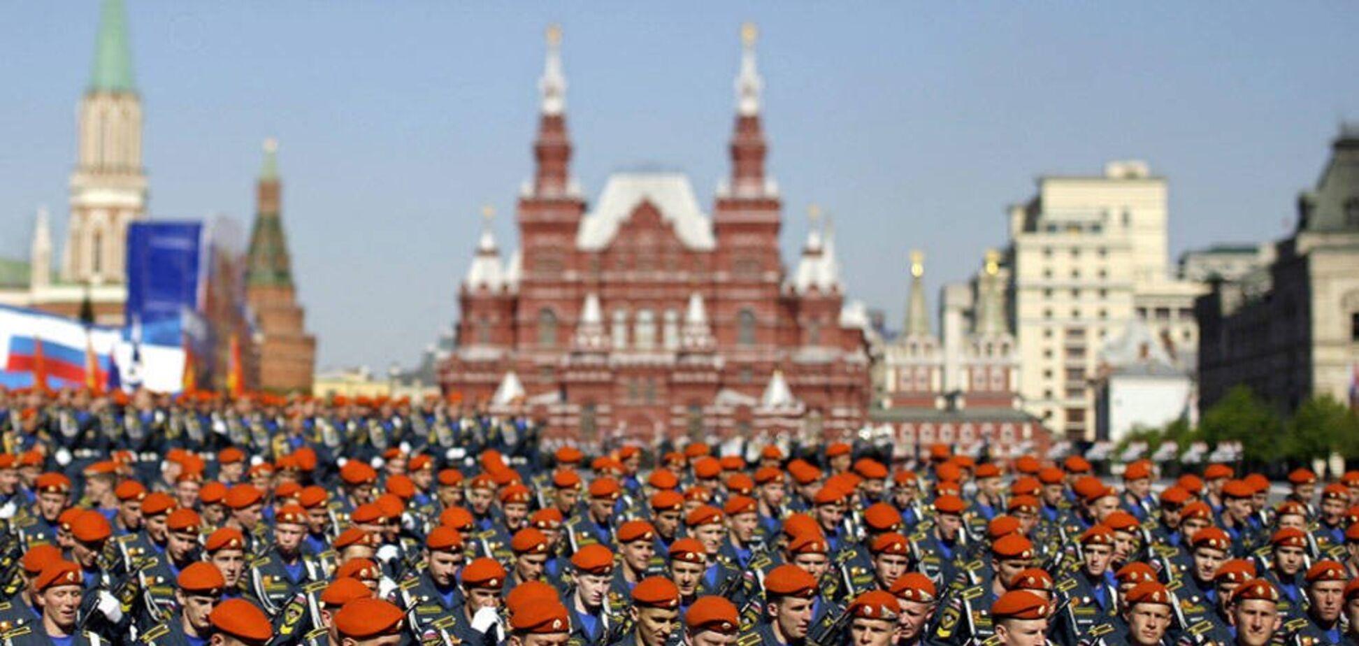 Пишатися Росії нічим, війну програла, тепер програє ще й в пропаганді