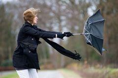 В Украине объявили штормовое предупреждение: где будет опаснее всего