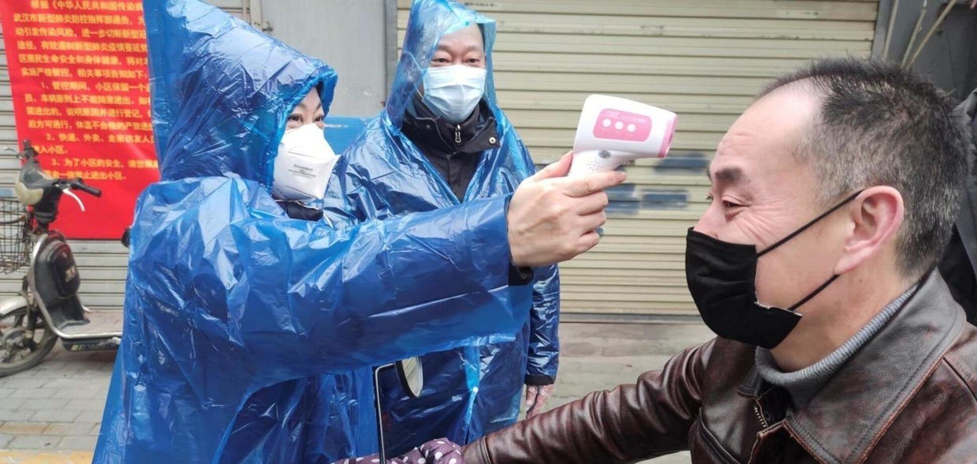 В Китае ответили на обвинения в сокрытии масштабов коронавируса