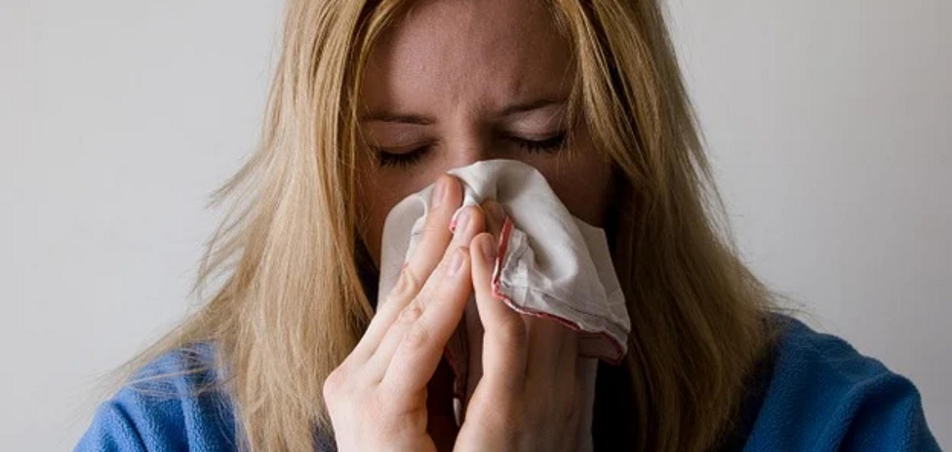 Как отличить весеннюю аллергию от коронавируса: озвучены простые принципы