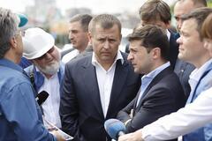 Филатов: во время эпидемии нигде в мире не забирают денег у местного самоуправления – кроме Украины