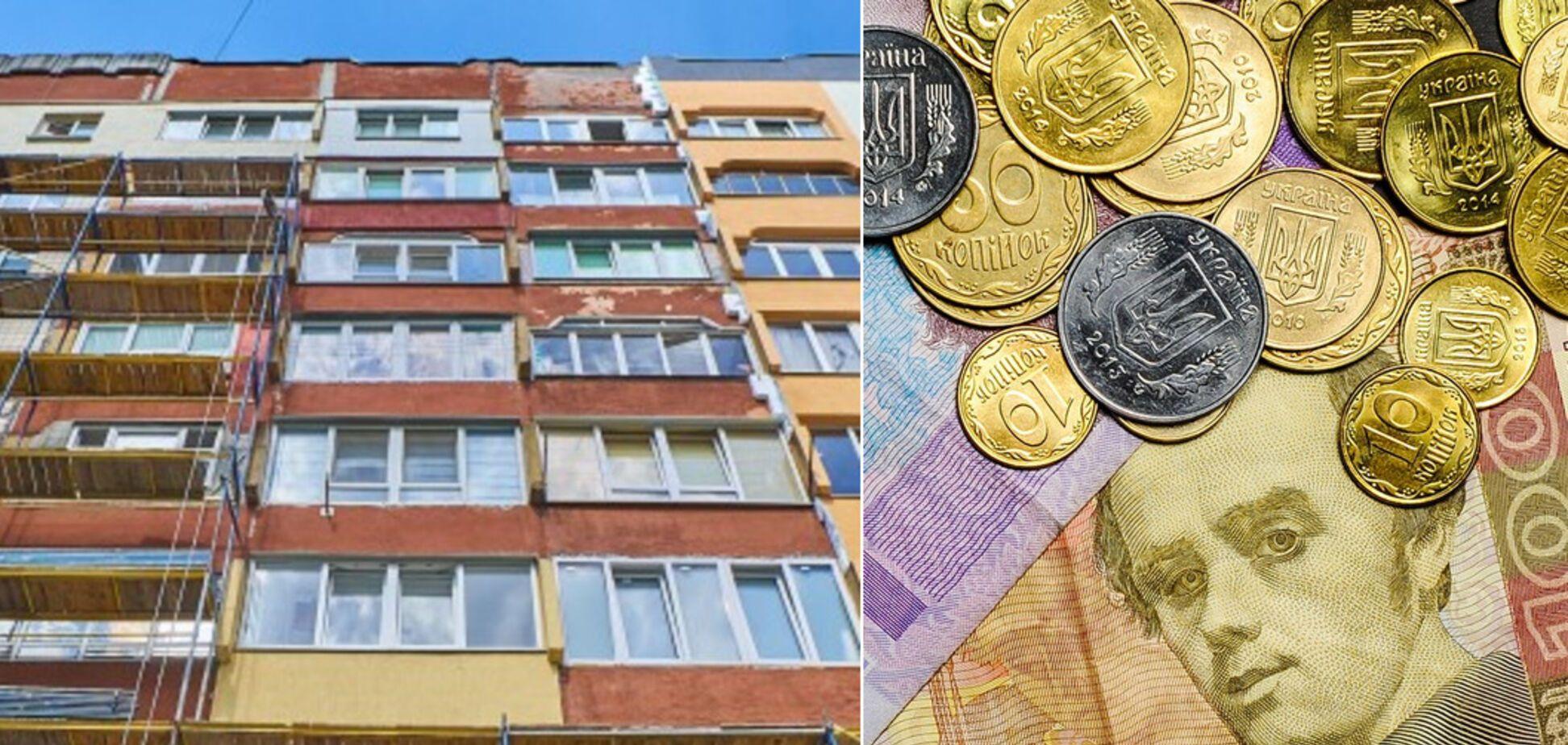 Украинцы заплатят налоги за свои квартиры: когда и сколько
