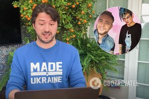 Сергій Притула висловився про російській музиці