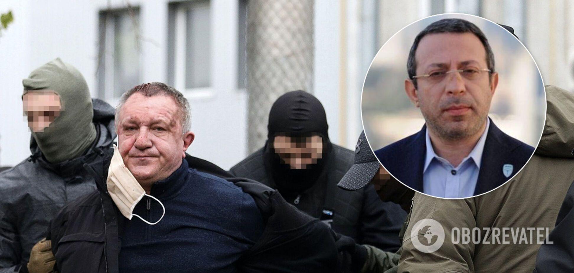Арестованный генерал СБУ Шайтанов руководил моим задержанием – Корбан