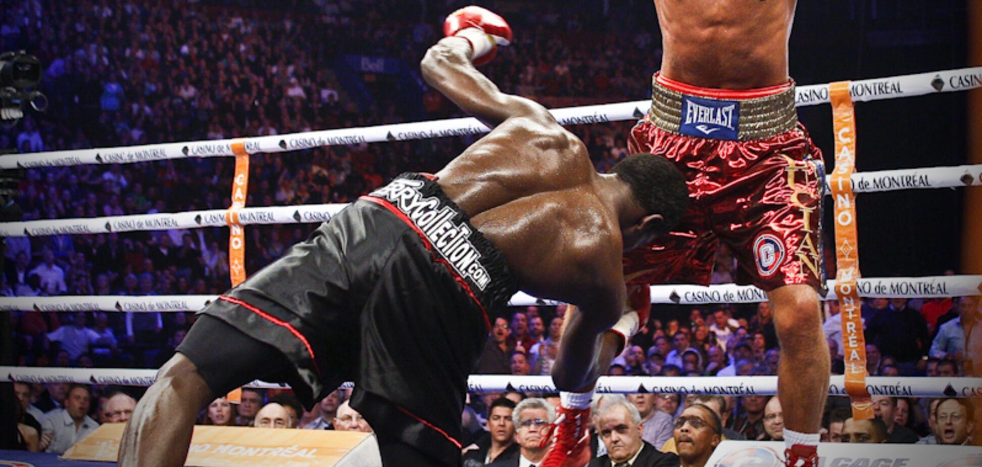 Знаменитий боксер влаштував понти в рингу і був нокаутований: в мережі згадали легендарний бій