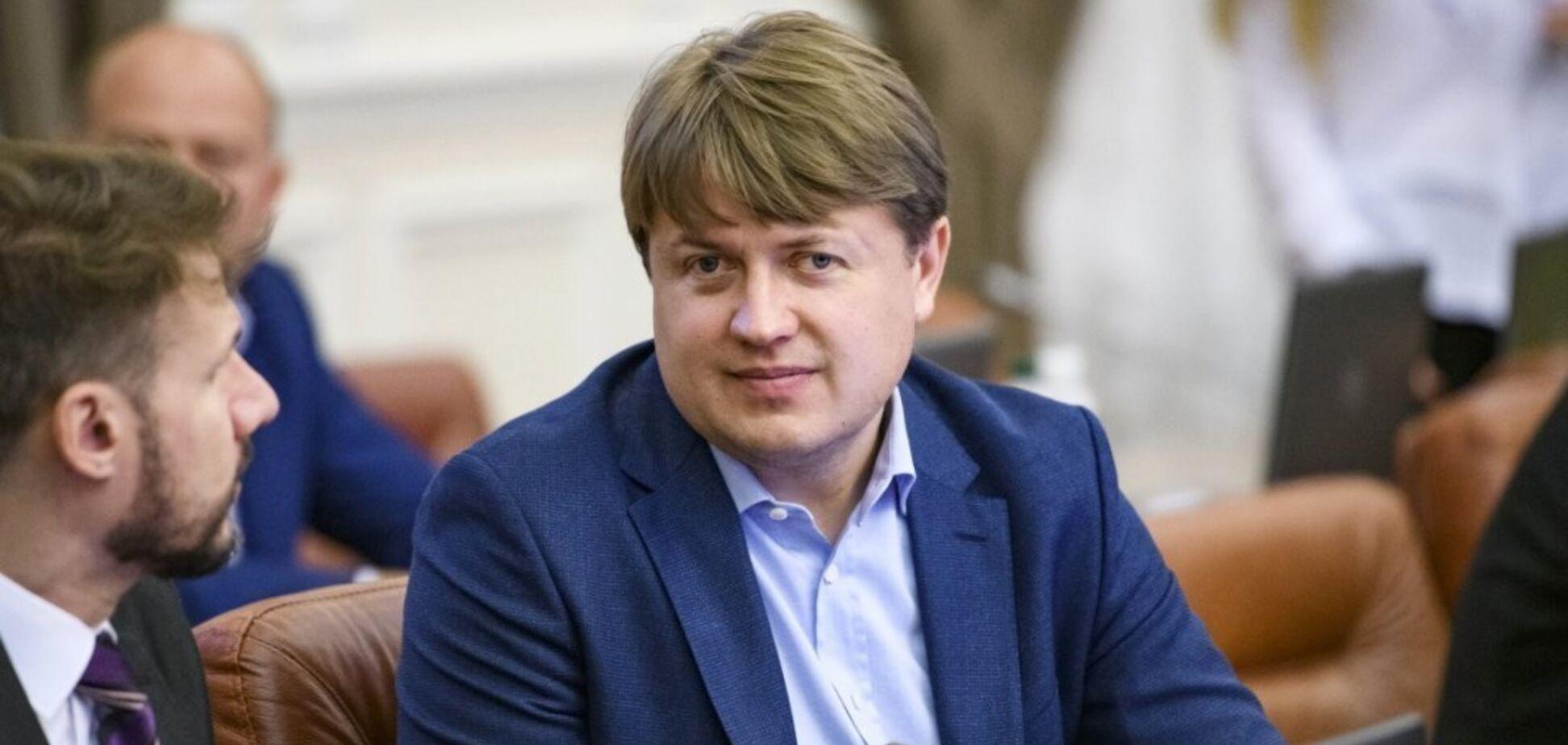 Герус работает на Россию, его нужно остановить – Наливайченко
