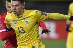 '120-я минута, а у него стоит': Миколенко сделал признание про Криштиану Роналду