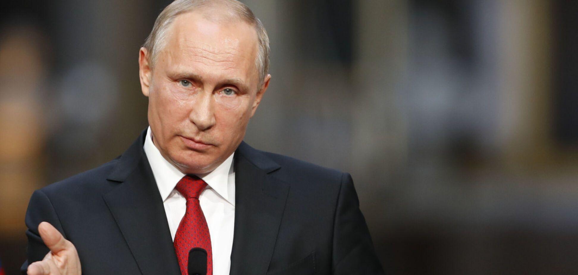 Россия сегодня: и денег нет, и держаться не за что
