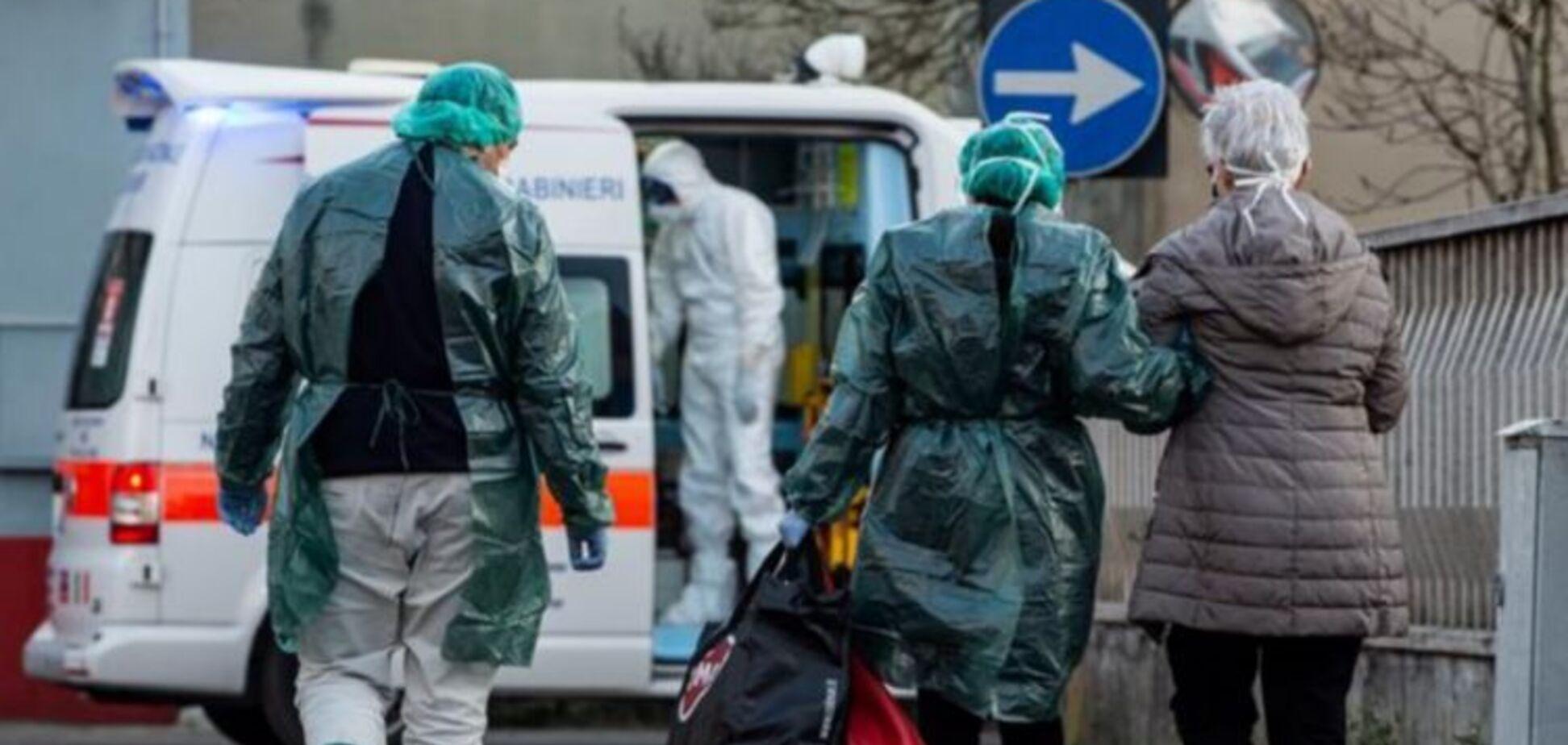 'Скорая' не довезла: на Одесщине от COVID-19 умер семейный врач