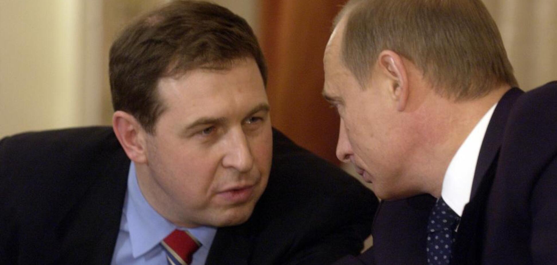 Усик восхитился экс-советником Путина