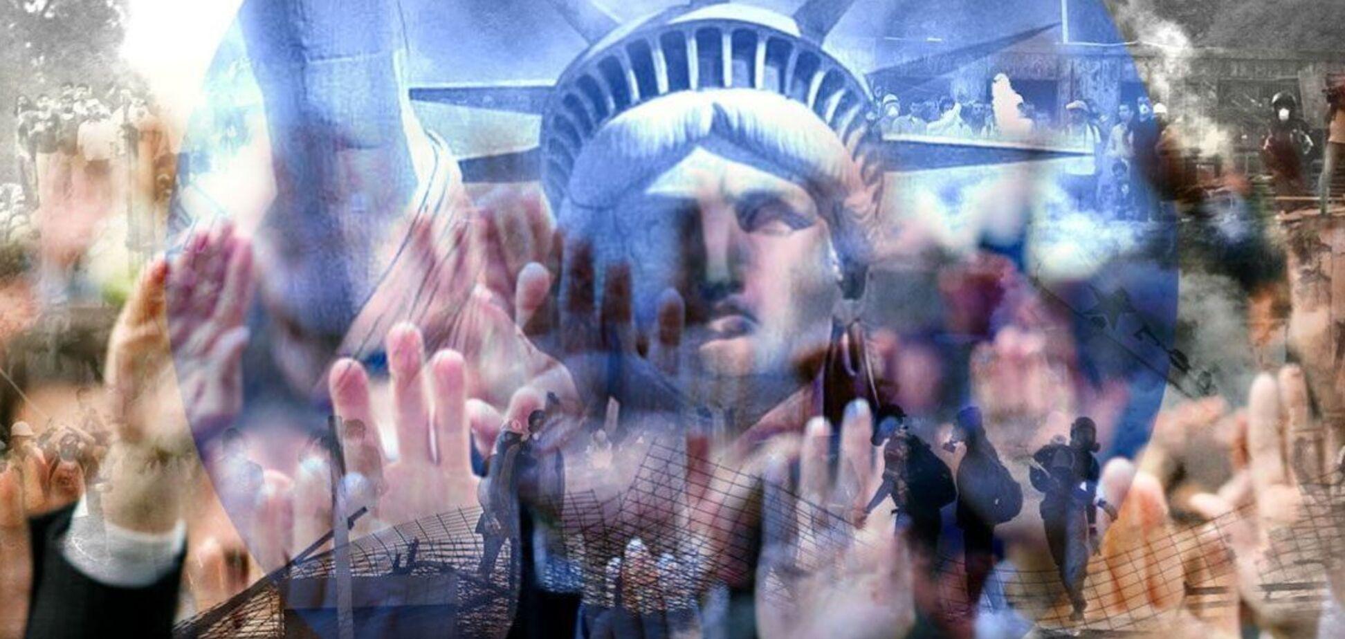 Оманлива привабливість авторитаризму