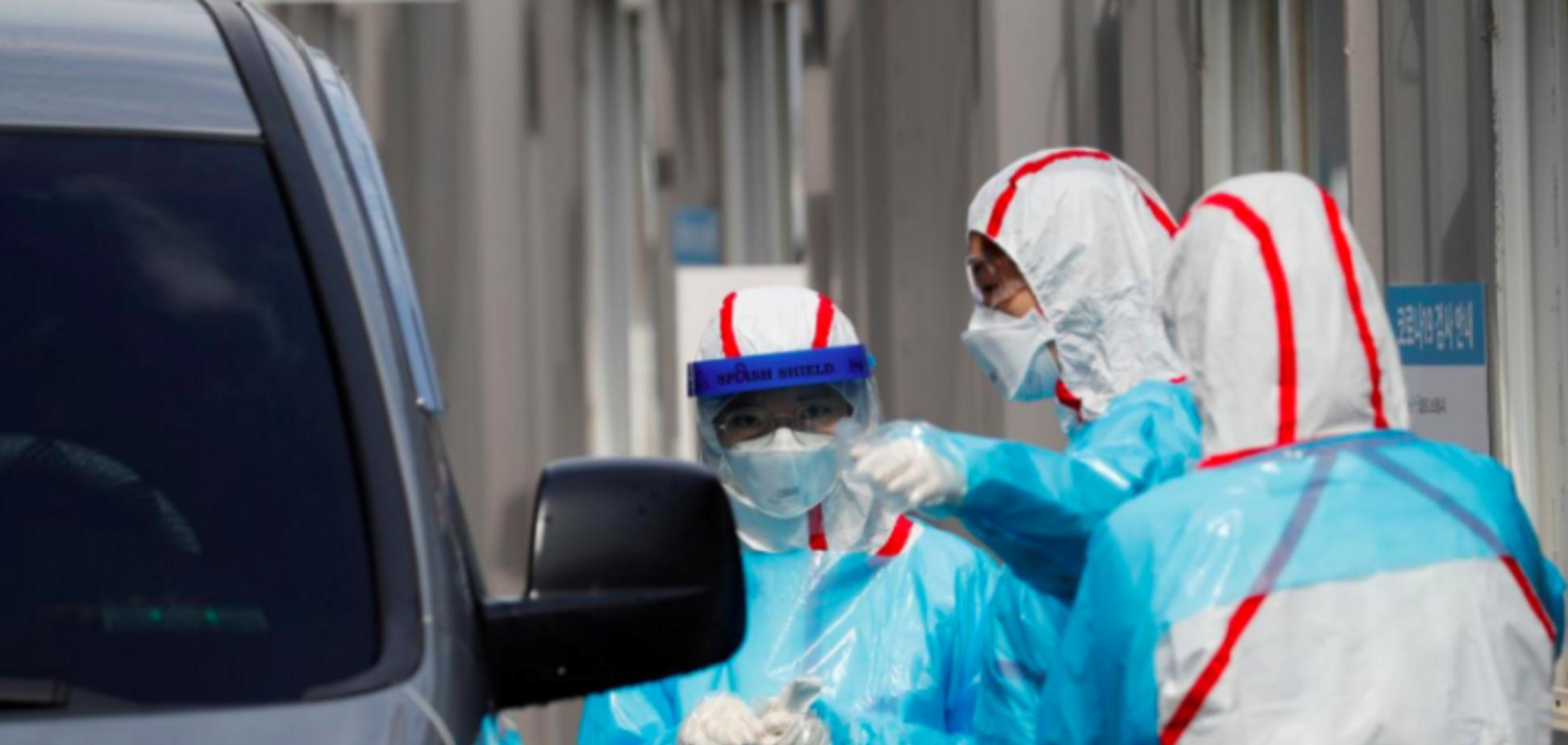 Коронавирусом заболело почти 2,5 млн человек: статистика в мире и Украине на 20 апреля. Постоянно обновляется