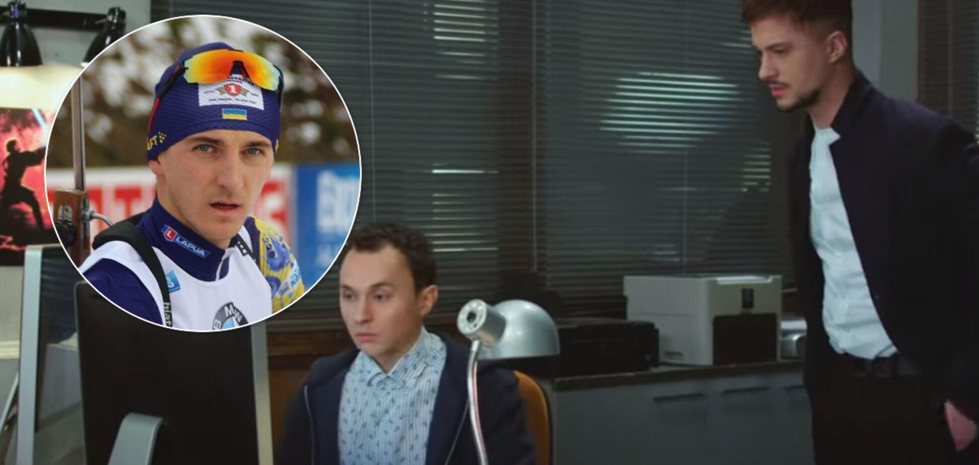 Убийца в телесериале 'Отречение' воспользовался техникой Пидручного