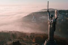 Воздух в Киеве стал чище: обнародованы свежие данные