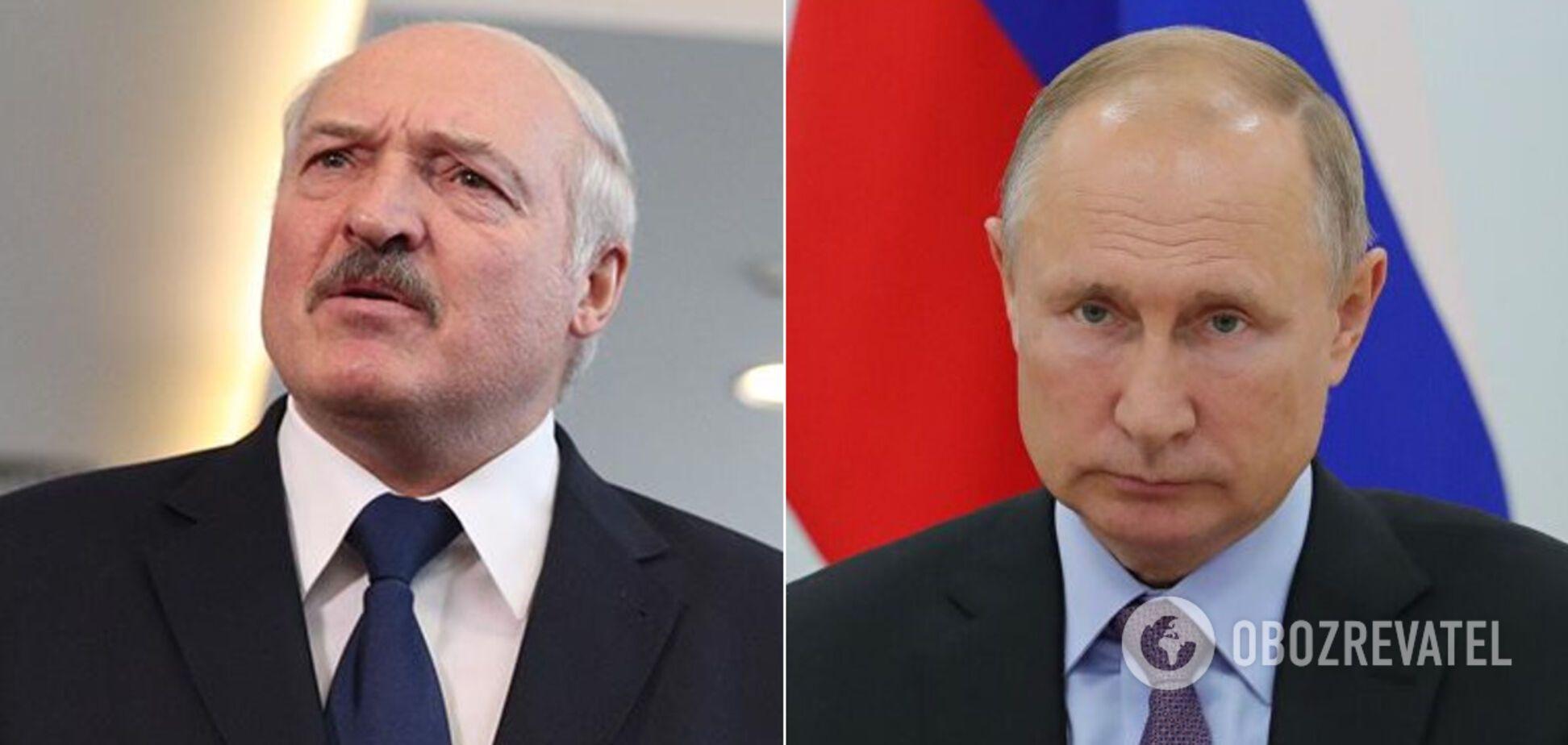 Лукашенко заявил о готовности объединения с Россией и поставил условие
